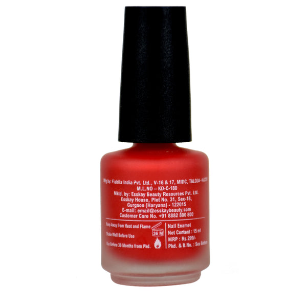 Ola Candy Coral Beach Holiday Matte