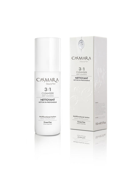 Casmara 3 in 1 Cleanser