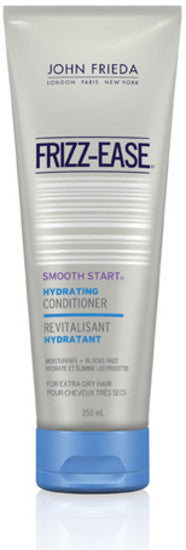 Frizz-Ease Smooth Start Hydrating Conditioner 295ml