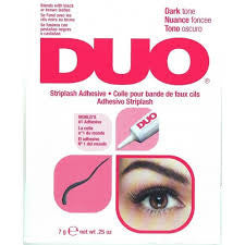 Duo Dark Lash Adhesive 1/4Oz- 568044