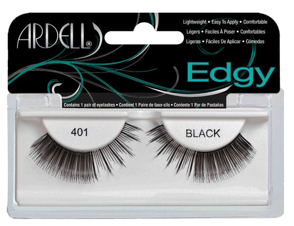 Edgy Lashes 401- 61821