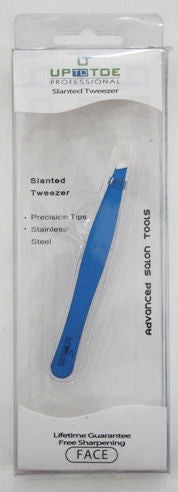 88221RB Soft Touch Tweezer