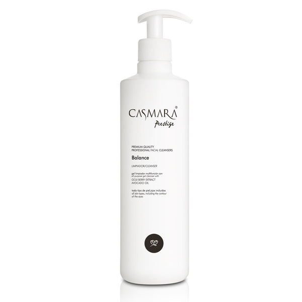 Casmara Balance Cleanser- 500ml