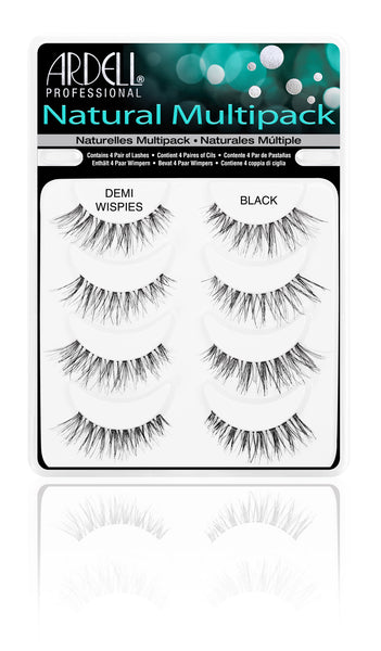 Ardell Natural Demi Wispies Multipack - 61494
