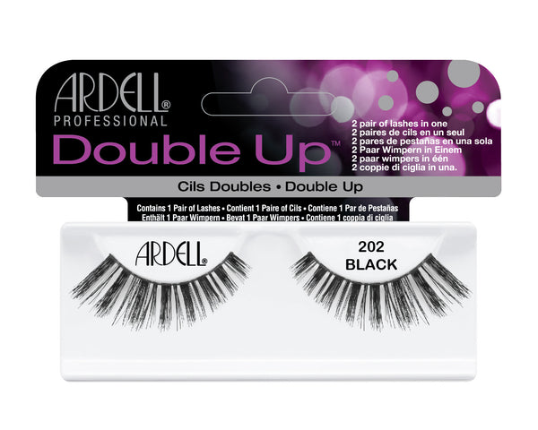 Ardell False Eyelash Double Up 202- 61411