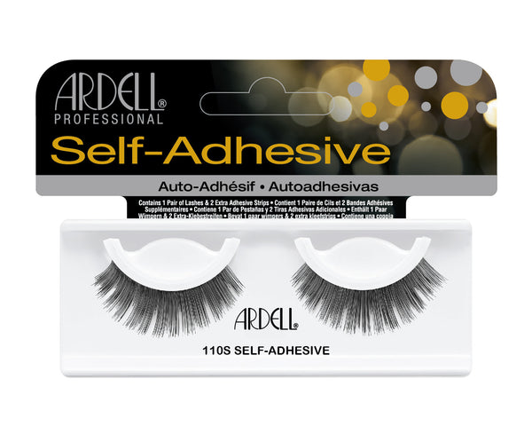 Self-Adhesive 110S Eye Lashes- 61413