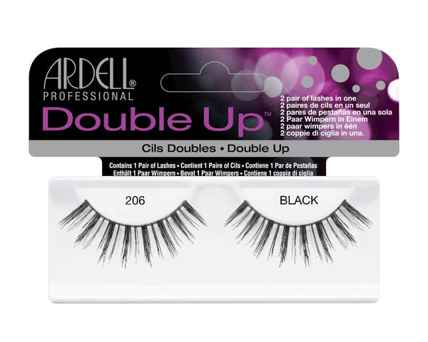Double Up 206 Lashes- 61423