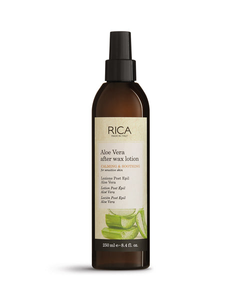 Rica Aloe Vera After Wax Lotion - 250 ml