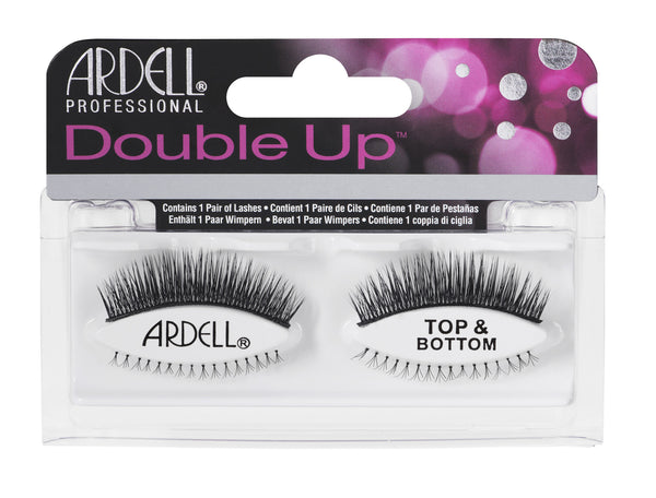 Ardell Prof Double Up Top & Bottom-65233