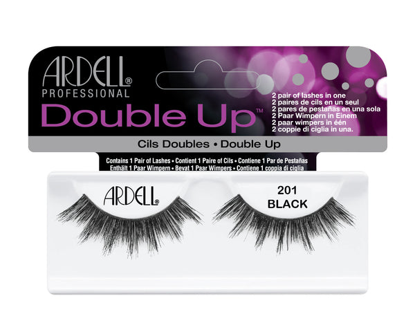 Ardell False Eyelash Double Up 201- 61409