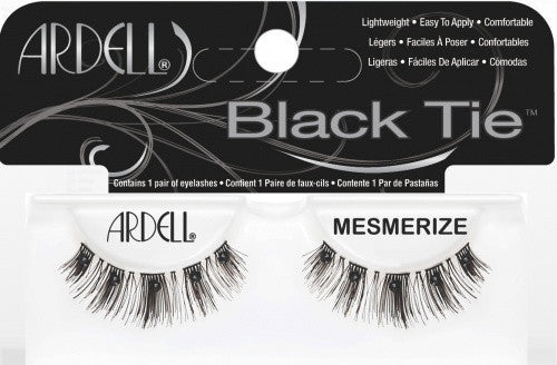 Ardell False Black Tie Eye Lash- Mesmerize (61525)