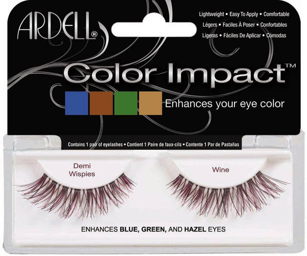 Ardell False Eyelash Color Impact- 61834