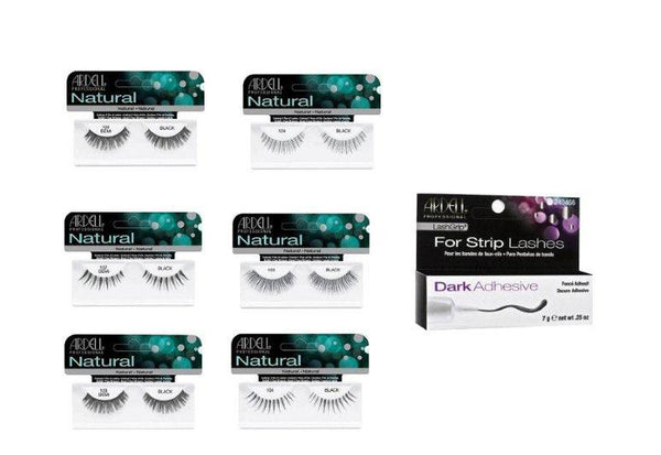Ardell Natural Lashes Kit