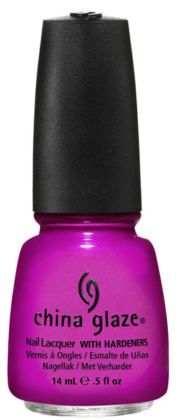 China Glaze Beach Cruise R #1085