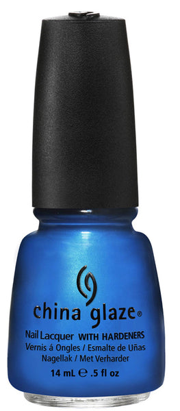 China Glaze Splish Splash #1088