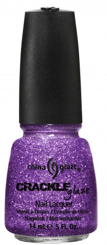 Crackle Glaze Luminous Lavender- 80560