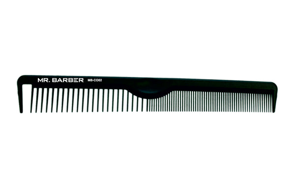 MB Carbon Comb - C002