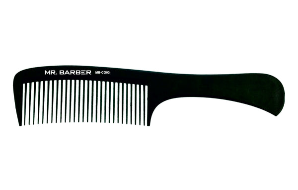 MB Carbon Comb - C003