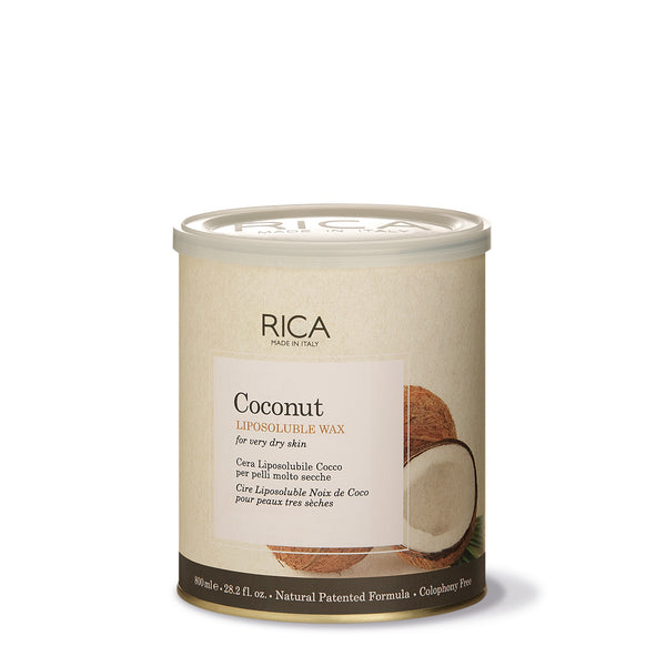 Rica Coconut Wax - 800 ml