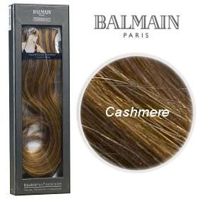 Double Hair Colour Single Pack 40cm- Cashmere