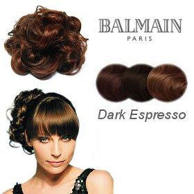 Elegance Collection Bordeaux Dark Expresso - 01 Unit