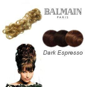 Elegance Collection Paris Dark Expresso - 01 Unit