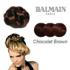 Elegence Collection St. Tropez - Chocolate Brown