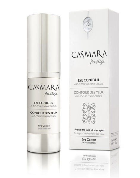 Casmara Eye Correct - 1 Tube