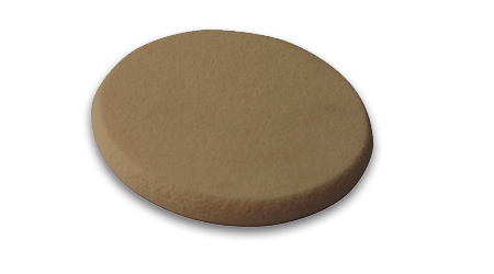 Foundation Sponge NBRO- Oval
