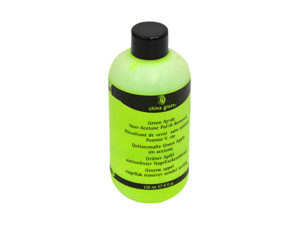 Green Apple Non Acetone Polish Remover- 80278