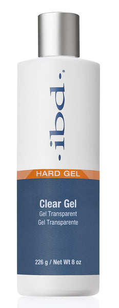 IBD Clear Gel-8 oz  603080