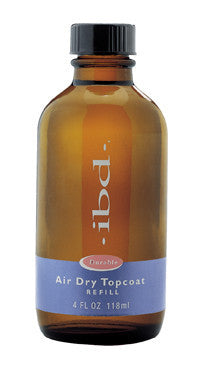 Air Dry Topcoat Refill