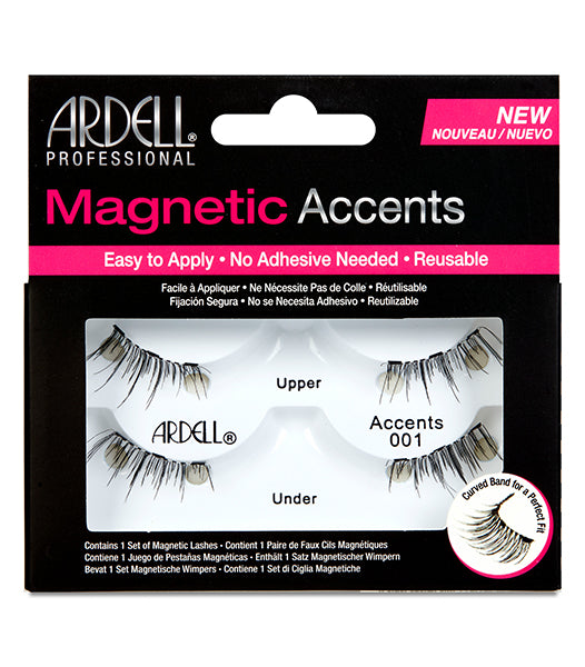 Ardell Magnetic Lashes Accents 001- 67953