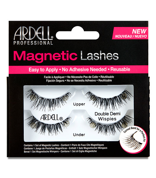 Ardell Magnetic Double Demi Wispies-67952
