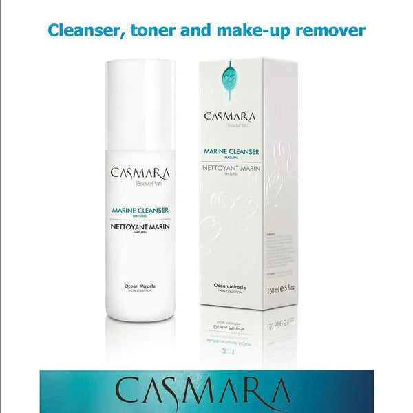 Casmara Marine Cleanser - 150 ML