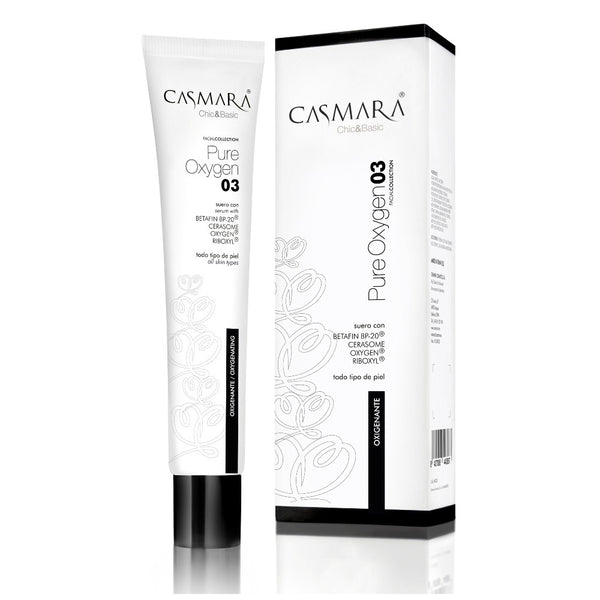 Casmara Pure Oxygen Cream 03 - 1 Tube