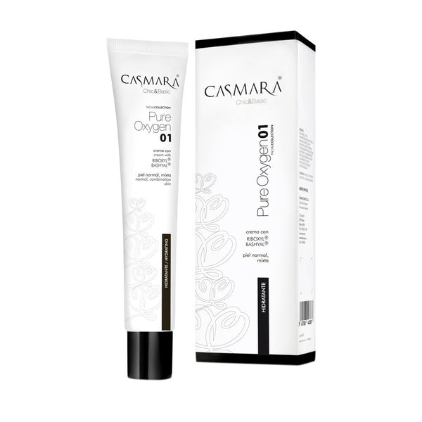 Casmara Pure Oxygen Cream 01 - 1 Tube