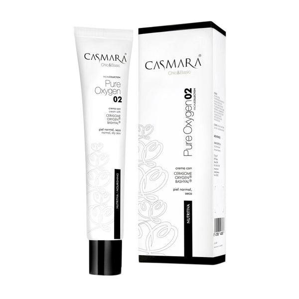 Casmara Pure Oxygen Cream 02 - 1 Tube
