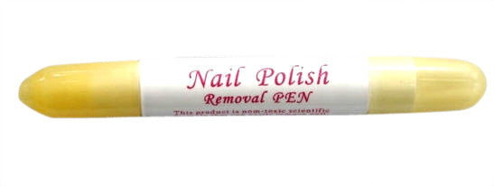 AC47 PEN FOR REMOVING NAIL PAINTS