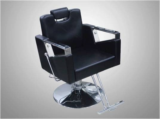 Barber Chair 202
