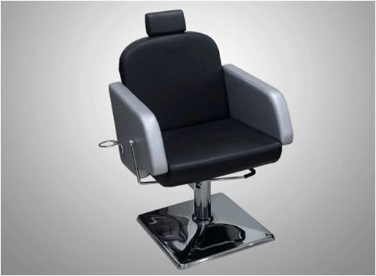 Barber Chair 6230