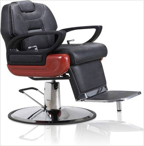 Barber Chair 8763