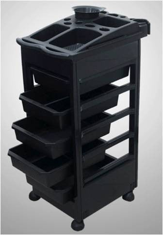 Hair Trolley - M3010