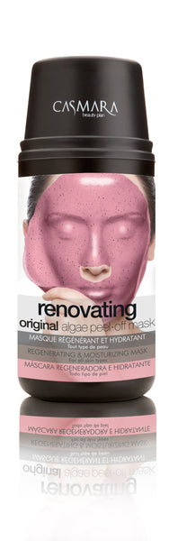 CASMARA RENOVATING ALGAE PEEL-OFF MASK