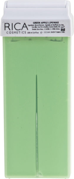 Rica Green Apple Cartridge Wax - 100 ml