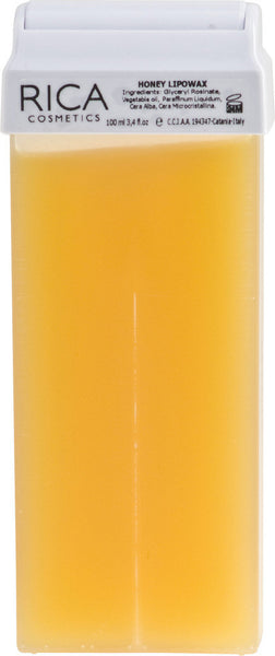 Rica Honey Cartridge Wax - 100 ml