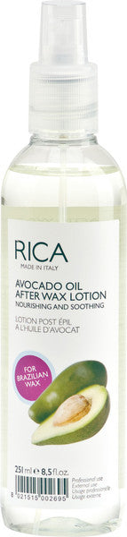 Rica Avocado After Wax Lotion - 250 ml
