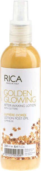 Rica Golden After Wax Lotion - 250 ml