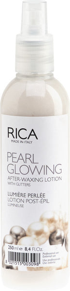 Rica Pearl After Wax Lotion - 250 ml