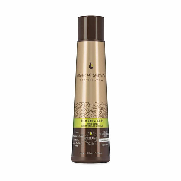 Macadamia Ultra Rich Moisture Conditioner - 300ML